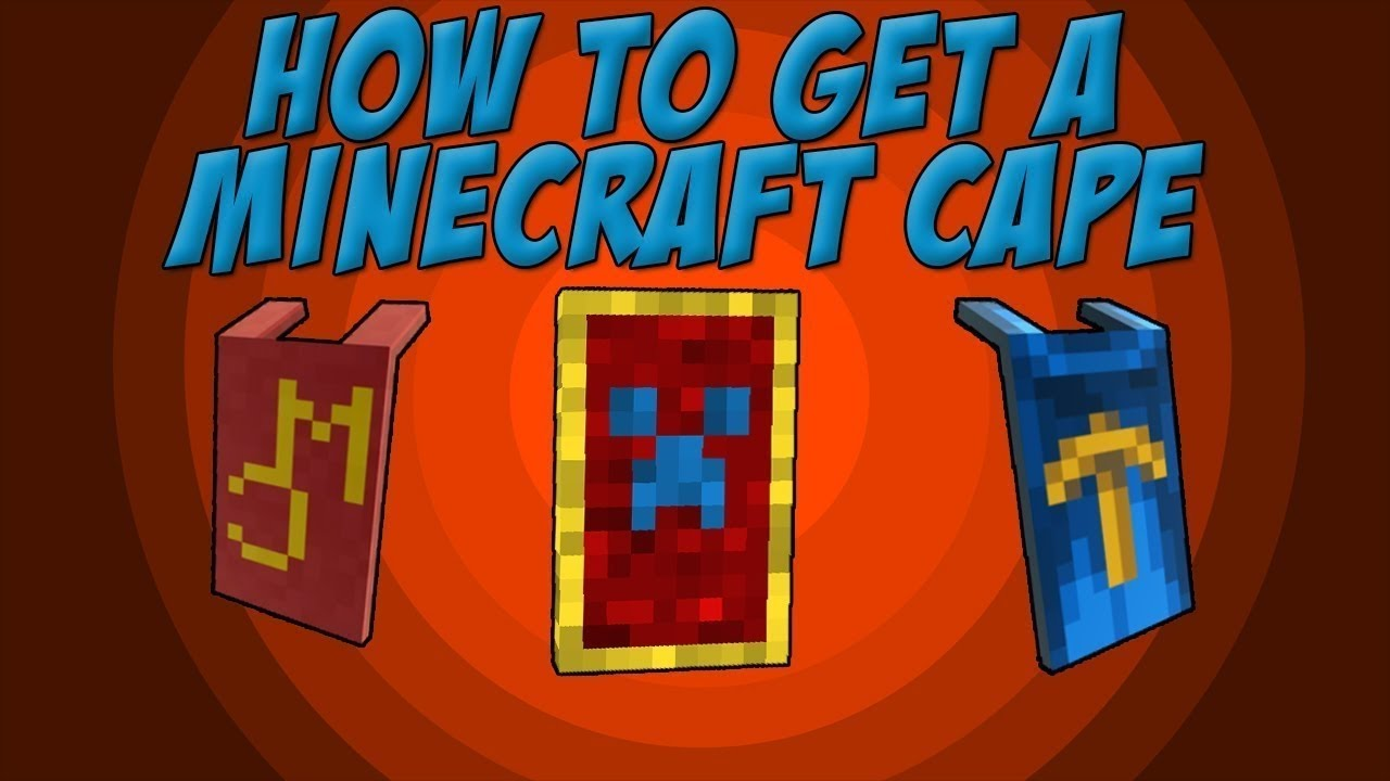 [9.9.90 - 9.96.9] How to get a FREE Minecraft Cape 2029!