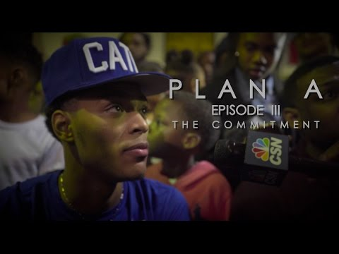 Plan A - Episode 3 I The Commitment | Quade Green