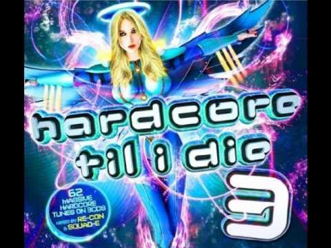 Hardcore Til I Die Vol 3 CD 3 Track 12 - N Dubz Ft BodyRox - We Dance On (Sy & Unknown Remix)