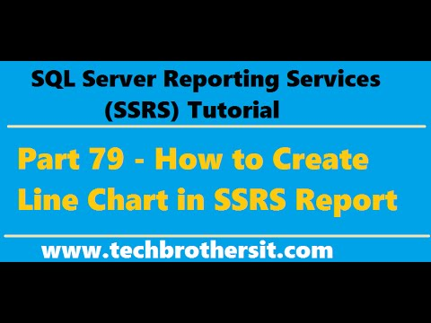 Ssrs tutorial 70 how to create pie chart in ssrs report youtube.