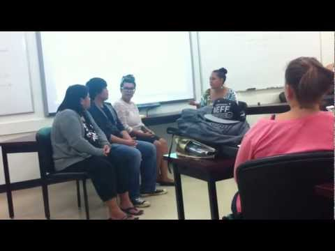 Team 2 Sexual Scripts and the Double Standard