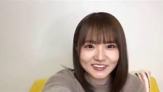 Showroom dari Hinatazaka46 Takase Mana tanggal 23 Januari 2020 日向坂46の高瀬愛奈のShowroom、2020年01月23日 (200123) Link Playlist ...