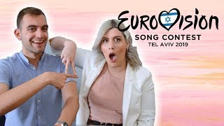 Eurovision 2019 Winner | Blender React