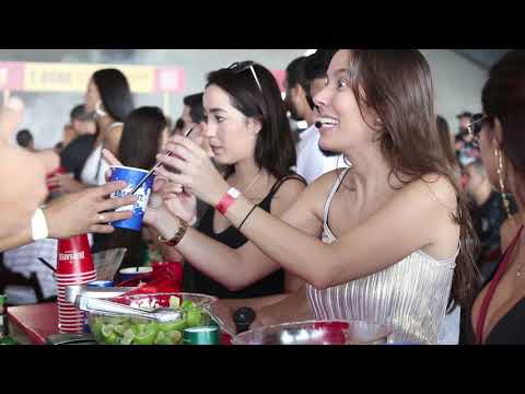 BBQ & Beer Festival #1 - Aftermovie Oficial