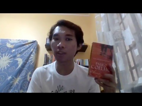 Paulo Coelho Book Review 1
