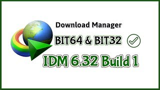 Download lagu Bast Way To Download Internet Download Manager IDM 6.32 Build 1 Full Version Lifetime