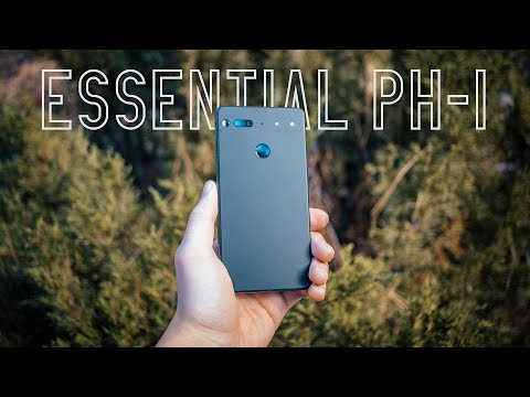 Essential PH-1 - The Long-Term Review