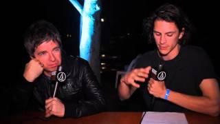 Bluesfest 2016: Noel Gallagher