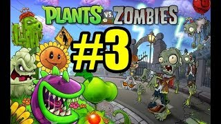 Смотреть Растения против Зомби 2019 #3