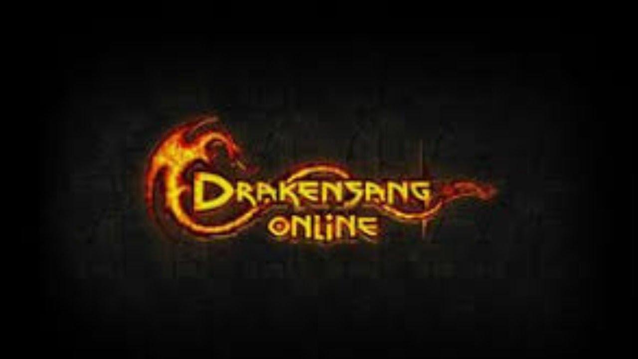 Drakensang online|Sezon PVE |Zapraszam