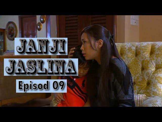 Janji Jaslina | Episod 9