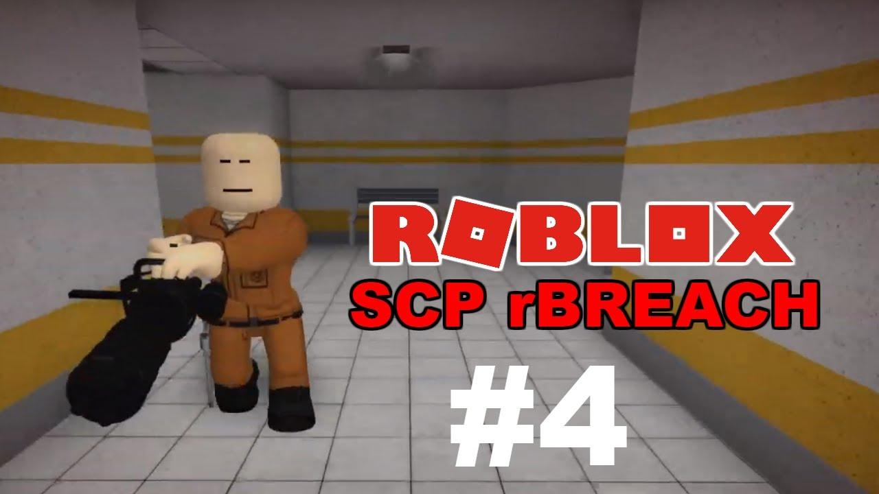 Roblox Scp Rbreach Hide And Seek Roblox Rbreach 4 Youtube