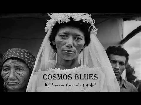 Cosmos Blues - V/A (HQ)