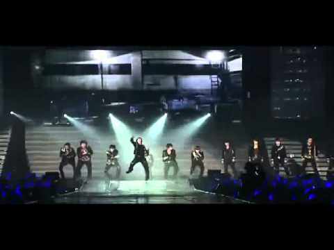 Super Junior   SUPER SHOW DVD Disc 1 04#'VCR   1' + 'Don't Don!'