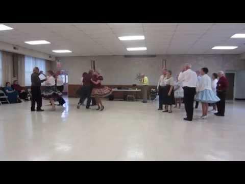"10 GLEASON CRUMBLING SINGS/CALLS ""RUNNING BEAR"" SQUARE DANCE"