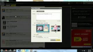 how to send gifts to people on imvu