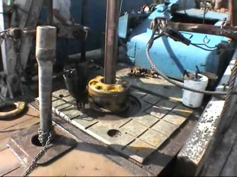 North American Drilling Corporation: Video tour of drilling rig....
