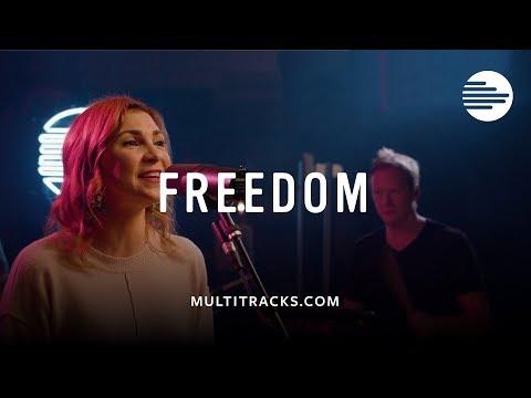 Freedom - Jesus Culture (MultiTracks.com Sessions)