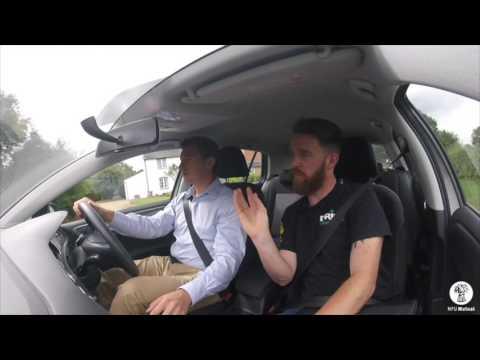 NFU Mutual Young Drivers Scheme
