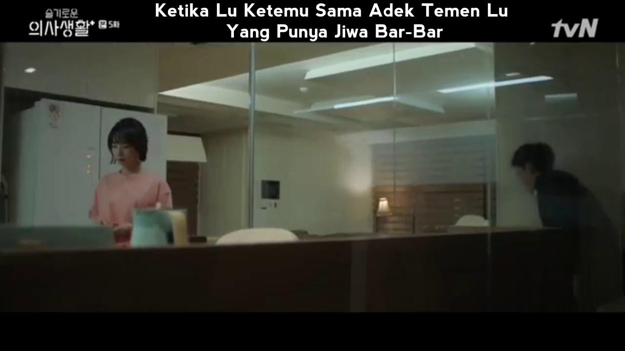 Hospital Playlist Funny Romantic Moment Kim Jun Wan Dan Lee Ik Sun