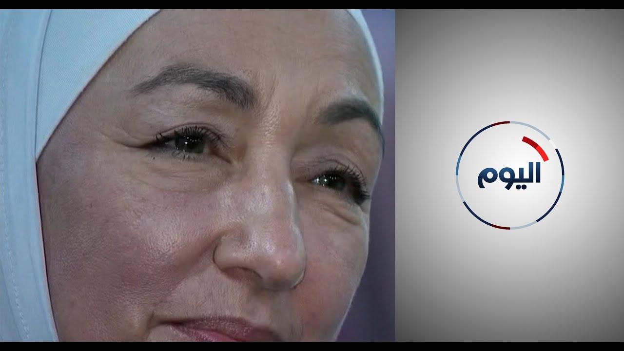 دور بارز للنساء من أصول عربية في خدمة مجتمعاتهن  - 08:53-2021 / 10 / 17