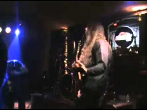 Obduktion - And He Didn't Say Anything (Live at Harley Bar)