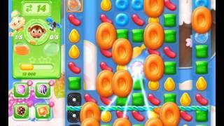 Candy Crush Jelly Saga Level 231 NEW