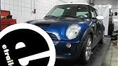 HOW TO WIRE A TOW CAR - Blue OX BX8869 - YouTubeYouTube