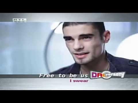 RTL Dalverseny - Free to be us