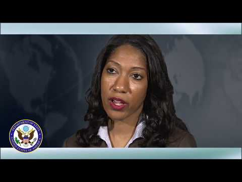 U.S. Department of State Careers: Stacey