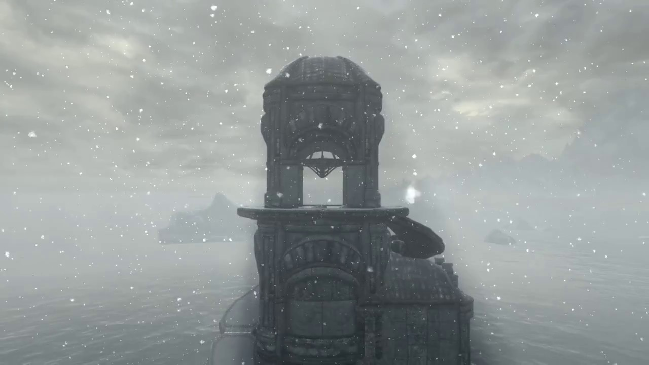 Relics Of Hyrule Se A Dlc Scale Zelda Mod At Skyrim Special Edition Nexus Mods And Community