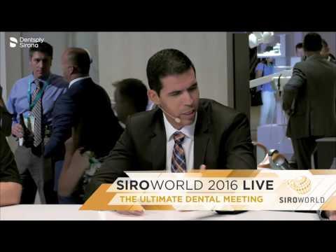 SIROWORLD Interview Panel: Inside Dental Technology