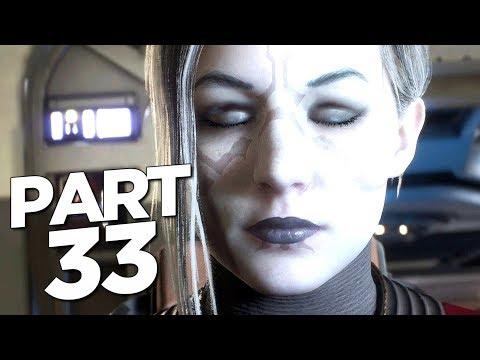 STAR WARS JEDI FALLEN ORDER Walkthrough Gameplay Part 33 - FORTRESS INQUISITORIUS (FULL GAME)