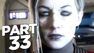 STAR WARS JEDI FALLEN ORDER Walkthrough Gameplay Part 33 - FORTRESS INQUISITORIUS (FULL GAME)