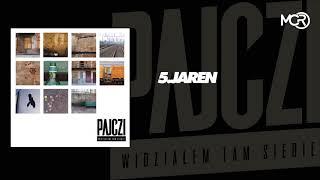 Pajczi - Jaren (prod. Tytuz) [AUDIO]