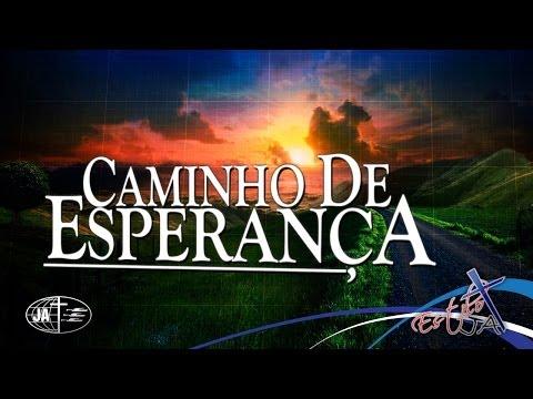 Caminho de Esperança  - Cd Jovem 2014