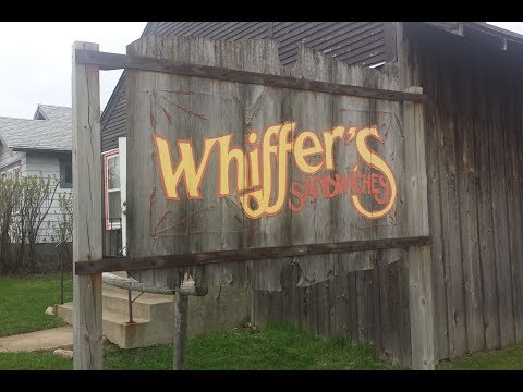 Iconic Sioux Falls Restaurants: Whiffer's Sandwiches
