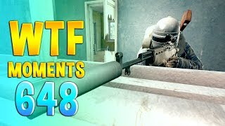 PUBG WTF Funny Daily Moments Ep 648