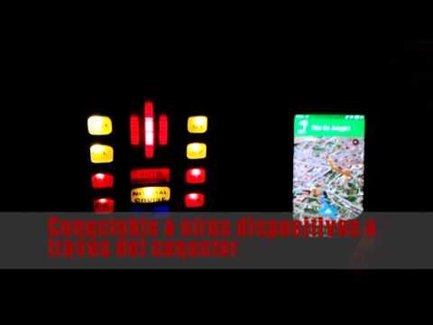 Download Knight Rider Kitt Waterproof Voice Box Underwater MP3, MKV