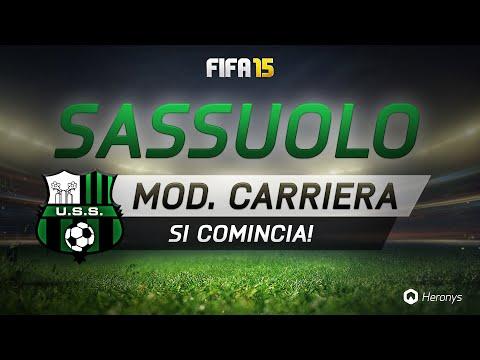 FIFA 15 | MODALITA