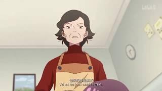 Man's Diary Han Hua Ri Ji - Episode 1 - English Subs 1080p