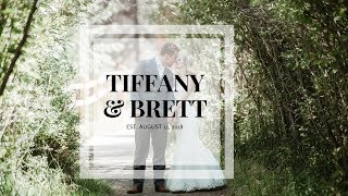 TIFFANY & BRETT | ASPEN HALL | BEND, OREGON