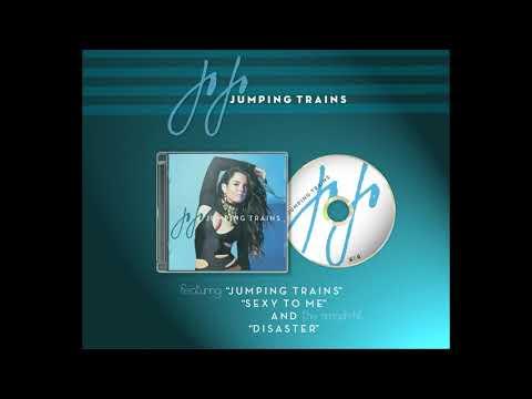 JoJo - Jumping Trains (Album)