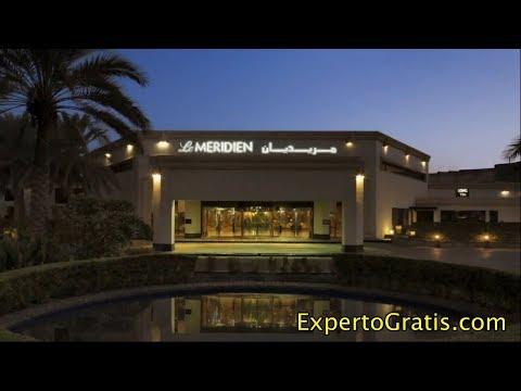 Le Meridien Dubai Hotel & Conference Centre, Dubai, UAE - 5 star hotel