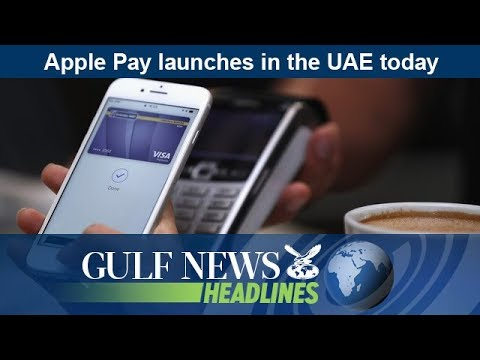 Apple Pay launches in the UAE today - GN Headlines
