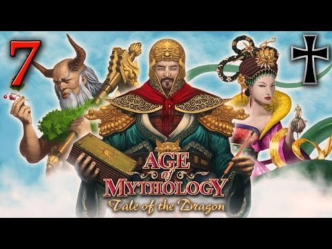Age of Mythology EX: Tale of the Dragon - Misión 7: