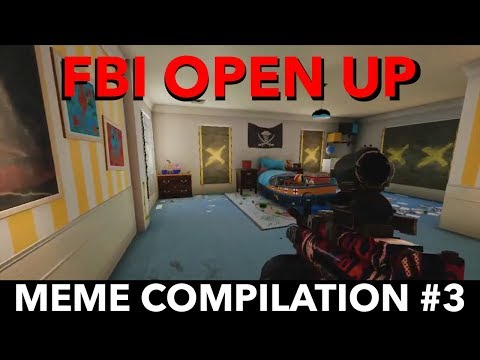 FBI Open Up // Use Incognito Mode - Meme Compilation #3