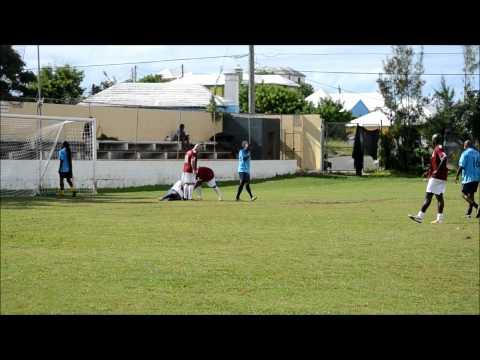 Penalty Kick Charity Match Sept 15 2012