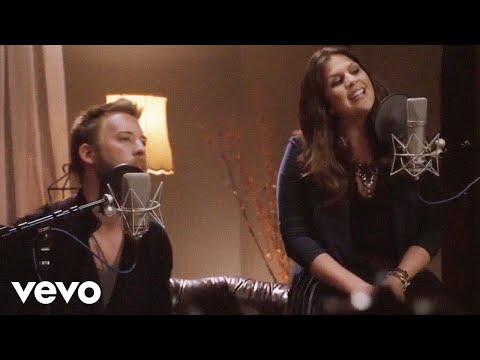 Lady Antebellum - A Holly Jolly Christmas