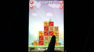 Move The Box London Level 57 Solution Walkthrough(MORE LEVELS, MORE GAMES: http://MOVETHEBOX.GAMESOLUTIONHELP.COM http://GAMESOLUTIONHELP.COM This shows how to solve the puzzle of ..., 2012-06-30T10:54:57.000Z)